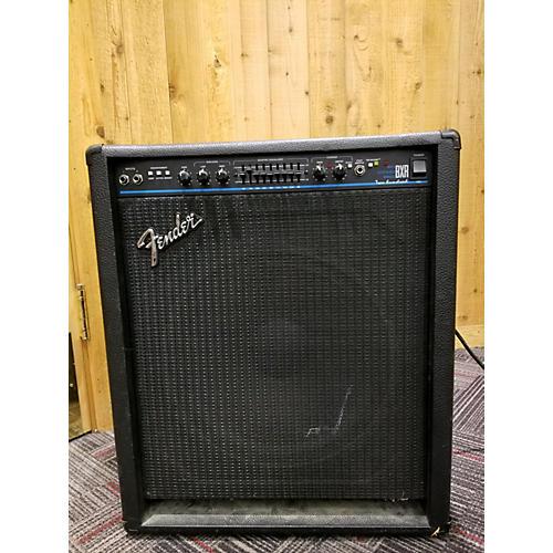 Fender BXR200 Bass Combo Amp