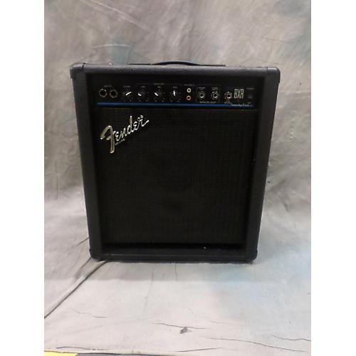 Fender BXR25 Bass Combo Amp