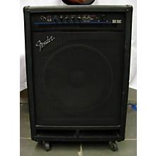 Fender BXR300C Bass Combo Amp