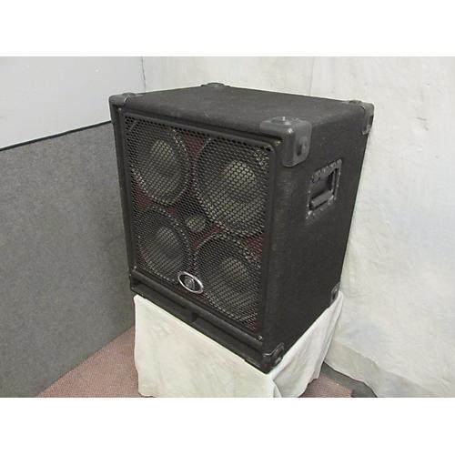 Ampeg BXT410 Bass Cabinet