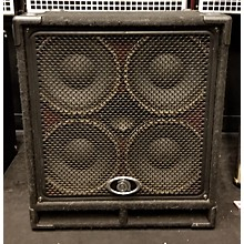 Ampeg BXT410HL8 Bass Cabinet