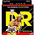 DR Strings BZ-45 Bootzilla Signature Bass Strings thumbnail