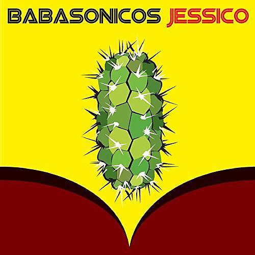 Alliance Babasonicos - Jessico