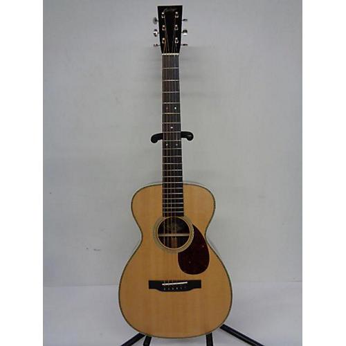 Collings Baby 2H Acoustic Guitar
