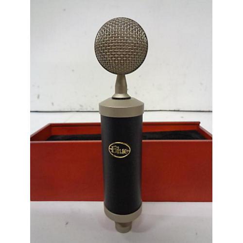 Blue Baby Bottle Microphone : used blue baby bottle condenser microphone guitar center ~ Russianpoet.info Haus und Dekorationen
