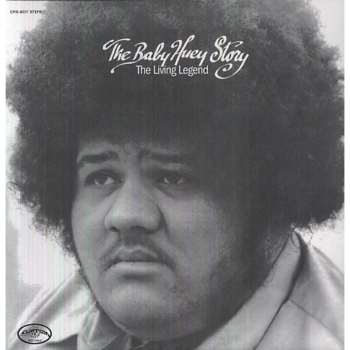 Alliance Baby Huey - Living Legend