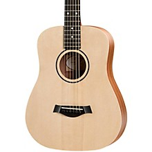 Taylor Baby Taylor Left-Handed Acoustic Guitar