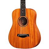 Taylor Baby Taylor Mahogany Acoustic-Electric Guitar Natural