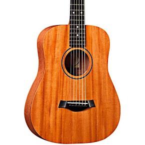 Taylor Baby Taylor Mahogany Left-Handed Acoustic Guitar Natural