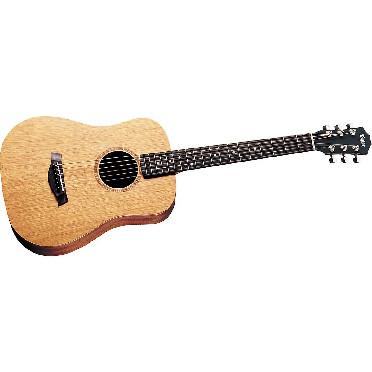 Taylor Baby Taylor Mahogany Top Dreadnought Acoustic Guitar