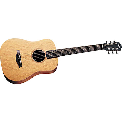 taylor baby taylor mahogany top dreadnought acoustic guitar guitar center. Black Bedroom Furniture Sets. Home Design Ideas