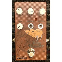 Dwarfcraft Baby Thunder Effect Pedal