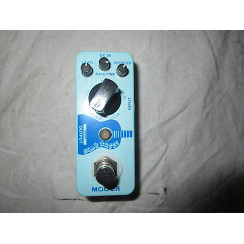 Mooer Baby Water Effect Pedal
