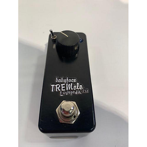 Lovepedal Babyface Tremelo Effect Pedal