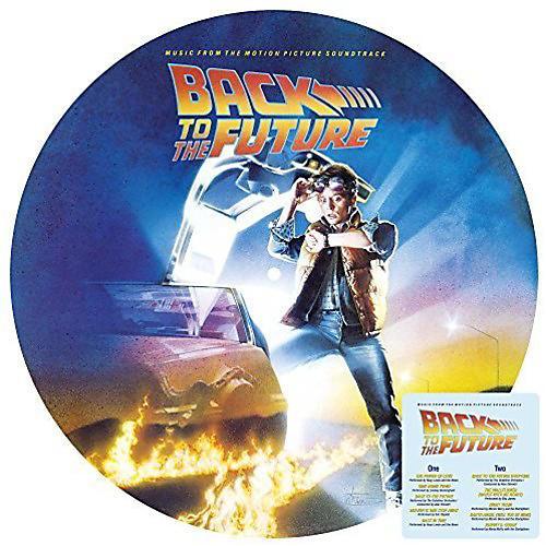 Alliance Back to the Future (Original Soundtrack)