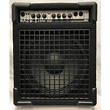 Gallien-Krueger Backline 110-II Bass Combo Amp