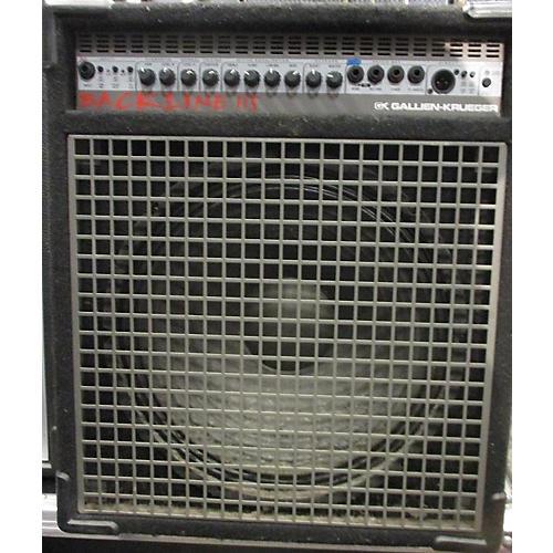 Gallien-Krueger Backline 115 120 WATT Bass Combo Amp