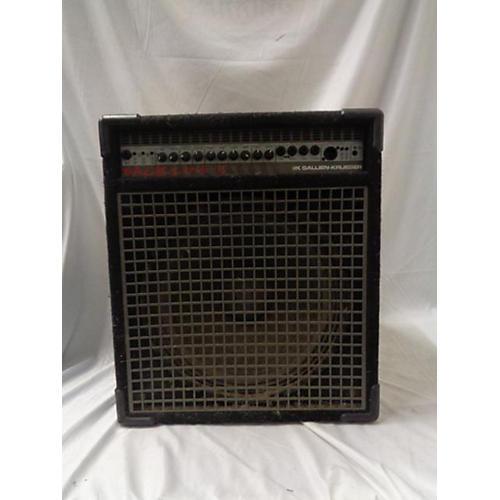 Gallien-Krueger Backline 115 Bass Combo Amp