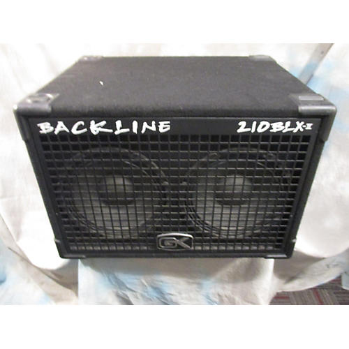 Gallien-Krueger Backline 210 BLX II Bass Cabinet