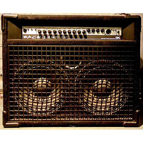Gallien-Krueger Backline 210 Bass Combo Amp