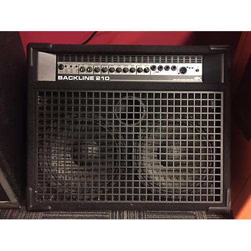 Gallien-Krueger Backline 210-II Bass Combo Amp