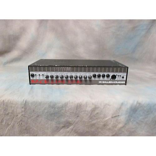 Gallien-Krueger Backline 250BL Bass Amp Head