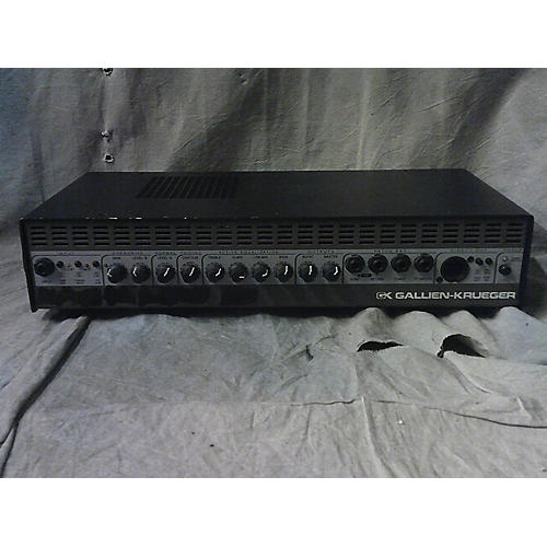 Gallien-Krueger Backline 350w Bass Amp Head