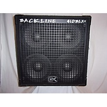 Gallien-Krueger Backline 410-2 Bass Cabinet