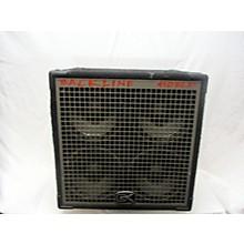 Gallien-Krueger Backline 410BLX-II Bass Cabinet