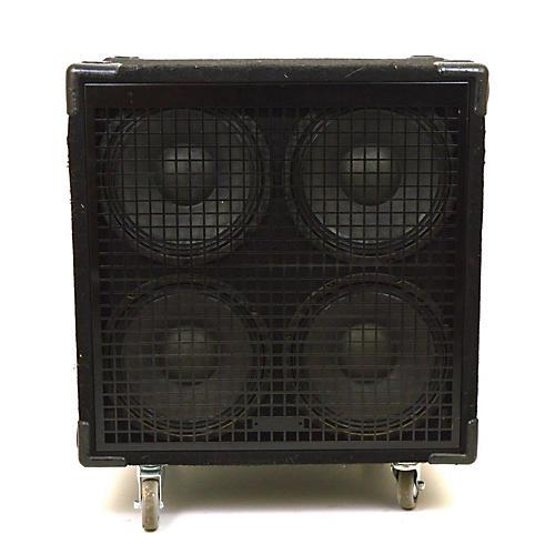Gallien-Krueger Backline 4X10 Bass Cabinet