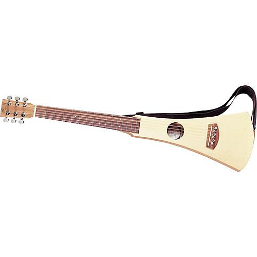 martin backpacker guitar left handed guitar center. Black Bedroom Furniture Sets. Home Design Ideas