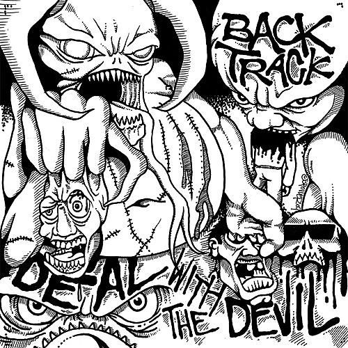 Alliance Backtrack - Deal With The Devil