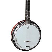 Dean Backwoods 6 Banjo Level 1 Natural