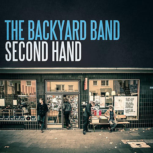 Alliance Backyard Band - Second Hand
