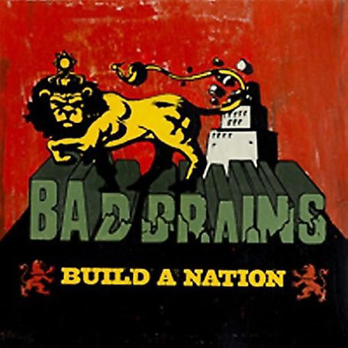 Alliance Bad Brains - Build a Nation