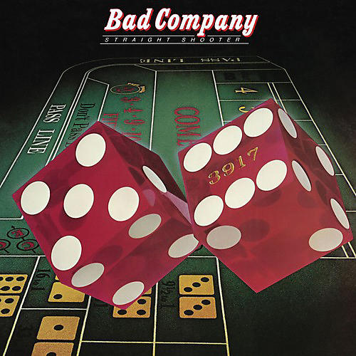 Alliance Bad Company - Straight Shooter