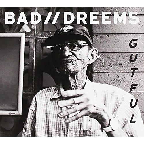 Alliance Bad//Dreems - Gutful