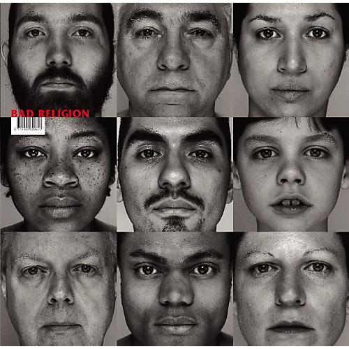 Alliance Bad Religion - Gray Race