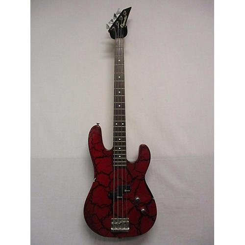 Charvette By Charvel Badass Bass III Electric Bass Guitar
