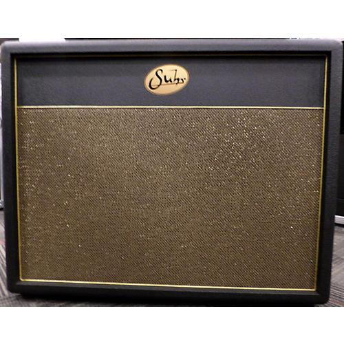 used suhr badger 2x12 guitar cabinet guitar center. Black Bedroom Furniture Sets. Home Design Ideas