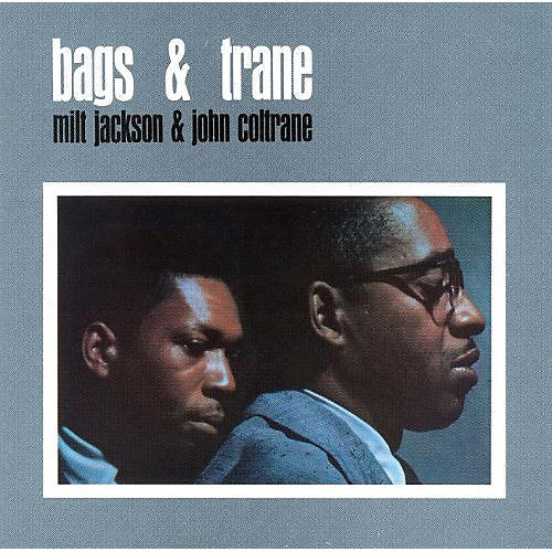 Alliance Bags & Trane (Feat Hank Jones) + 1 Bonus Track
