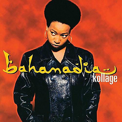 Alliance Bahamadia - Kollage