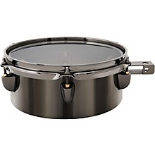 Sound Percussion Labs Baja 10 in. Drumset Timbale Black Chrome