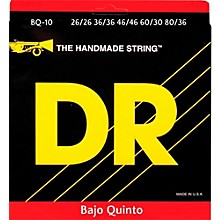 DR Strings Bajo Quinto Bass Strings - 10 String