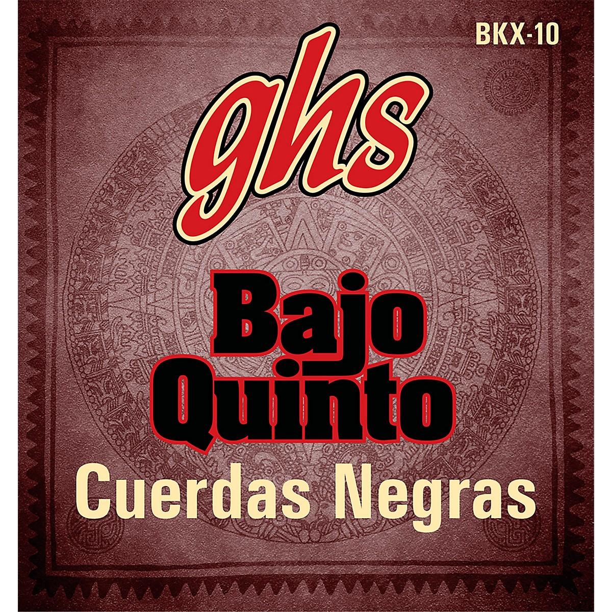 GHS Bajo Quinto Strings