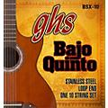 GHS Bajo Sexto 10-String Guitar Strings Set thumbnail