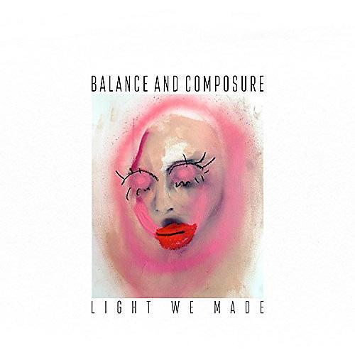 Alliance Balance & Composure - Light We Made