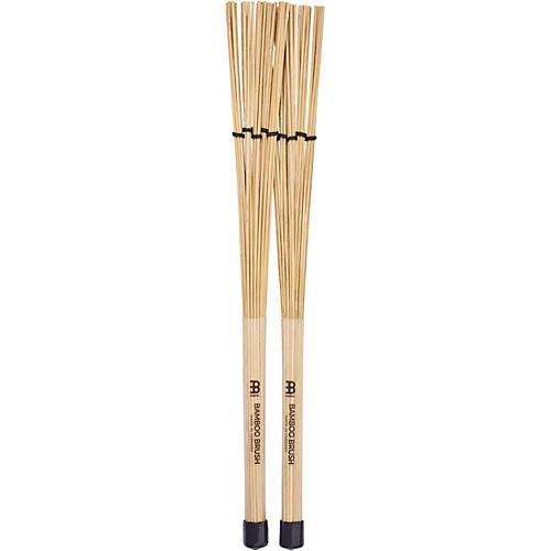 Meinl Stick & Brush Bamboo Brushes