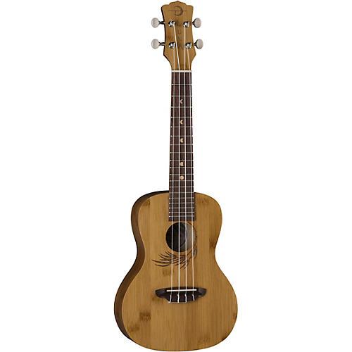 Luna Guitars Bamboo Concert Ukulele