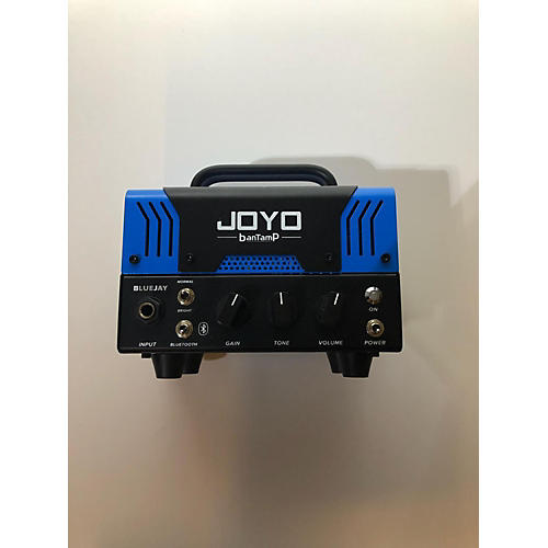 Joyo BanTamp Bluejay Tube Guitar Combo Amp